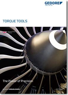 Catalogo Torqueleader 2014