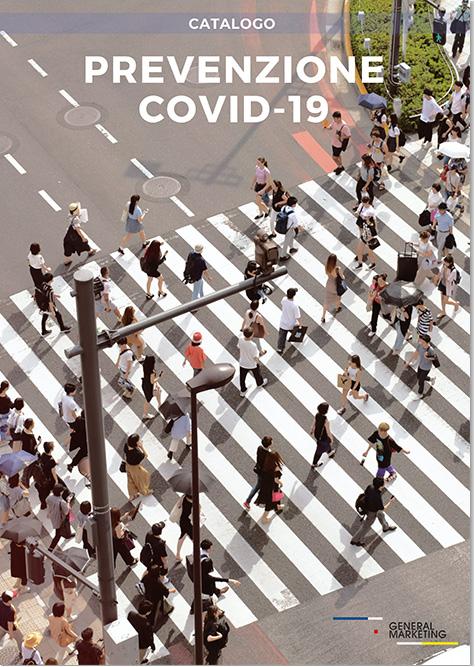 Prevenzione Covid-19 General Marketing
